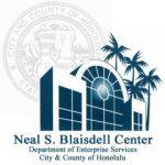 Blaisdell Logo