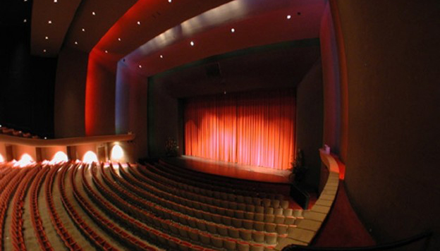 Concert Hall Blaisdell Center