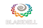 blaisdell logo for nav bar