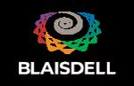 blaisdell logo for nav bar