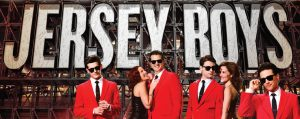 POSTPONED - Jersey Boys - DATE TBD @ Concert Hall