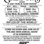great gun show