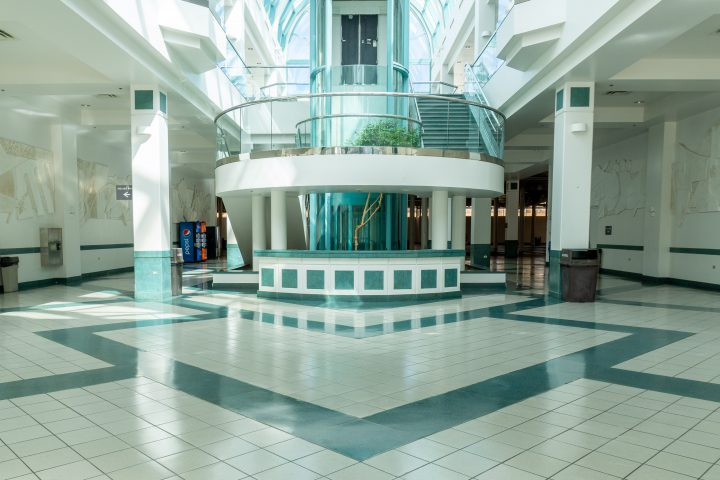 1st Floor Galleria