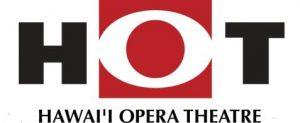 Hawaii Opera Theater logo