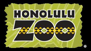 honolulu zoo logo