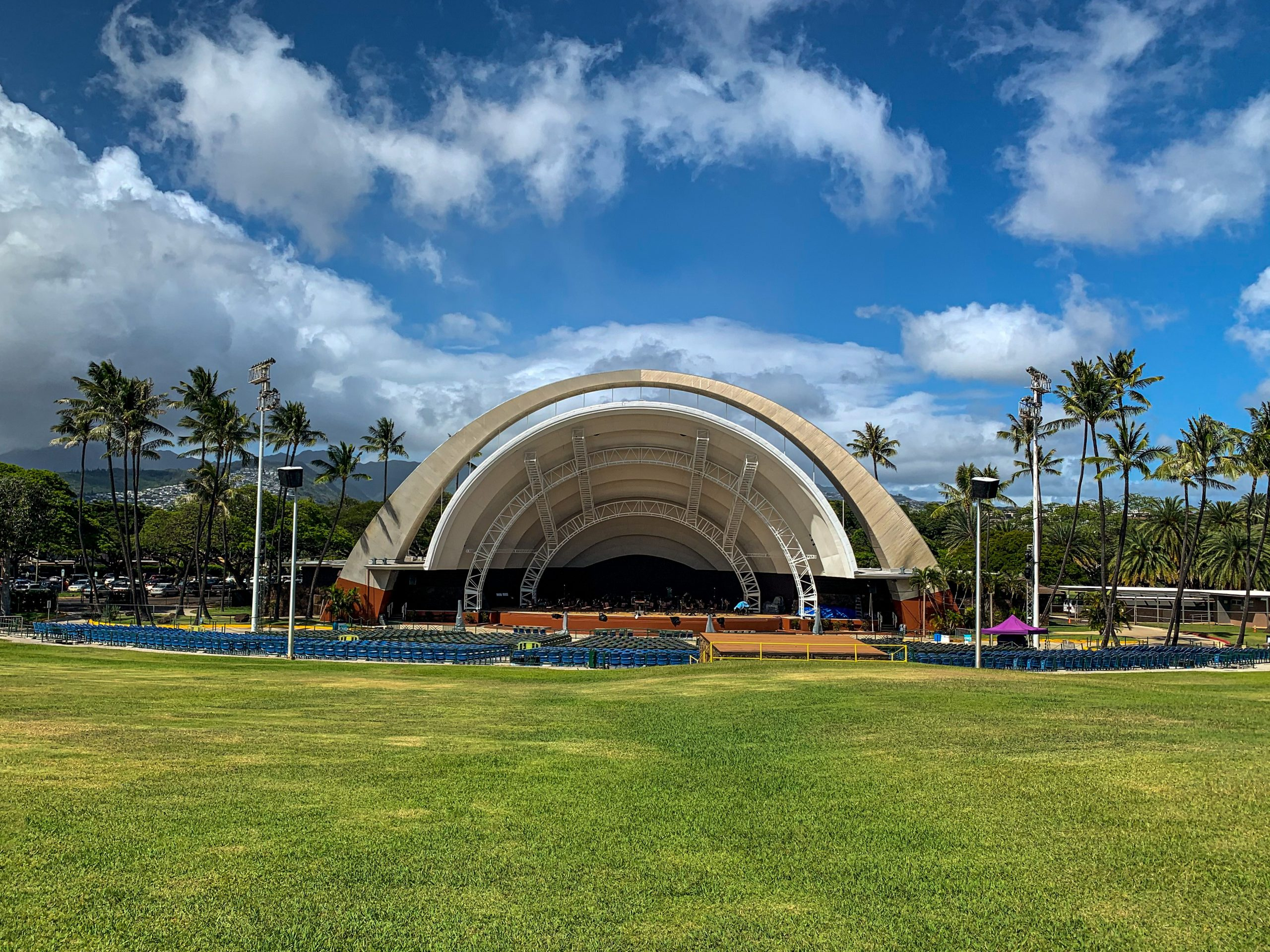 Waikiki Shell May 2021 - PC Hank Gonzalez