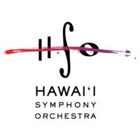 Hawaii Symphony Orchestra Logo